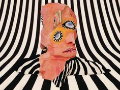 The artwork for Melophobia from American rock band Cage the Elephant was created by illustrator artist and graphic designer R Clint Colburn Cool Album Covers, Music Album Covers, Cage The Elephant Album, Come A Little Closer, Elephant Wallpaper, Elephant Poster, Alternative Rock, Alternative Music, Pochette Album