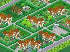 White House development.