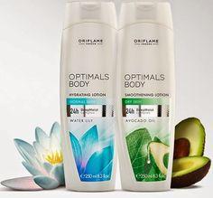 Oricel's - Saúde, Bem-Estar, Cosmética, Maquilhagem e produtos ORIFLAME: Desafio do Bikini - Hidratante