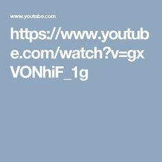 https://www.youtube.com/watch?v=gxVONhiF_1g