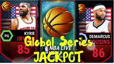 GLOBAL SERIES 2 SET AND PACK OPENING !!!  0 TO 1 MILLION COINS REAL QUIC...
