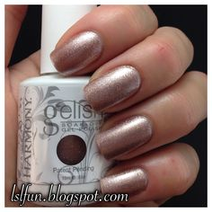 Gelish Once Upon a Dream Collection Oh What a Knight #gelish #onceuponadream