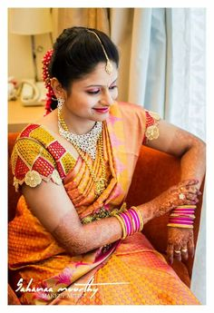 Silk Saree Blouse Designs, Bridal Blouse Designs, Blouse Patterns, Sari Blouse, Zardosi Embroidery, Hand Embroidery, Mirror Work Blouse Design, Aari Work Blouse, Blouse Outfit