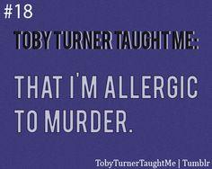Oh Tobuscus Best teacher ever!!!!!!! Gotta be a fan to get it...