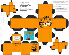 free garfield | Creative Commons Attribution-Noncommercial-No Derivative Works 3.0 ...