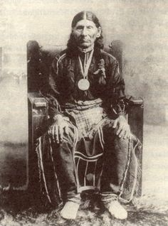 """""""A good chief gives; he does not take."""" -- Mohawk Proverb"""