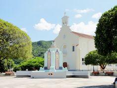 ♥LPR♥ Iglesia Catolica Peñuelas | Imágenes y Discusiones Urbanas - SkyscraperCity