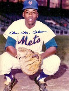 RIP Choo Choo Coleman...Mets Royalty