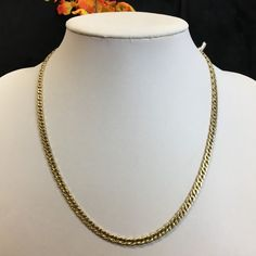 Goldene Panzerhalskette 585 Gold 14K 30g 52cm ID:2073-1/X1/B - AV-Pfandhaus Shop Panzer, Pearl Necklace, Gold, Pearls, Chain, Shop, Jewelry, Necklaces, Jewlery