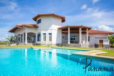 Welcome to the #LasOlasResort #LaBarqueta. This beautiful #luxuryhome has everything you need for a #beachlifestyle