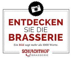 Erlebt die Restaurant - Schlachthof Brasserie in Saarbrücken.