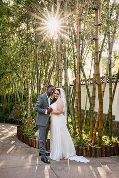 Jewish Wedding Japanese Gardens California {William Innes Photography} - mazelmoments.com