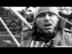 "DEF!NITION OF FRESH : Video: Born Unique - Typhoon Goons...Virginia veteran emcee Born Unique teams up with Brooklyn producer Lucky Loopiano to bring the world ""The Red Devil Chronicles"". Together they cultivate a filthy recipe with 18 tracks of gritty lyricism over a dark dusty display of pure grimey Boom Bap."