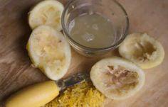Az ital, amely beindítja a zsírégetést - Segítségével, akár 10 kg-tól is megszabadulhatsz! Ginger Syrup, Honey Lemon, Cold Remedies, Metabolism, Cucumber, Sausage, Vegetables, Health, Food