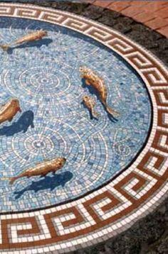 mosaic / nice signs - Juxtapost