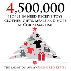 50 Best Christmas images   Bell ringers, The salvation army, Kettles