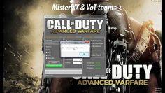 call of duty advanced warfare aimbot hack