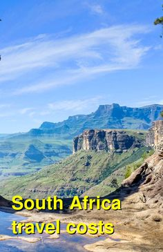 South Africa Travel Costs & Prices - Wildlife Safaris, Shark Diving & the Garden Route South Africa Wildlife, Wildlife Safari, Port Elizabeth South Africa, South Africa Honeymoon, African Holidays, Shark Diving, Holiday Resort, Travel Aesthetic, Africa Travel
