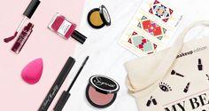My Beauty Essentials est de retour pour une édition 100% makeup : 7 produits de beauté à 29€ au lieu de 133€ + la livraison offerte ! On craque !