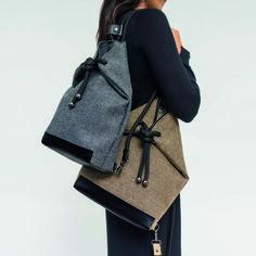 Bucket Bag, Bags, Collection, Fashion, Handbags, Moda, Fashion Styles, Fashion Illustrations, Bag
