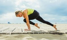 10 Yoga Poses For A Strong Core - mindbodygreen.com