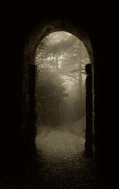 darkface:  Walk Home-Edit by ~Saiper