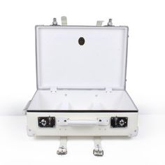Fab.com | Modern Heritage Luggage