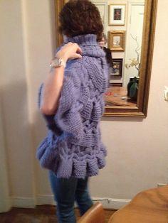 Ravelry: bulkarn's Allison's Lavender Origin