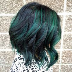 green <3