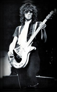 Jimmy Page - Storm Trooper