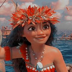 Read Moana from the story ❛ Bᥲgs ↓ Icons 〗 by (⛓ ₊˚ Crιstιᥒᥲ ❜) with reads. Moana Disney, Disney Pixar, Disney Icons, Disney Cartoons, Disney Art, Disney Movies, Disney Princess Pictures, Disney Princess Drawings, Disney Pictures