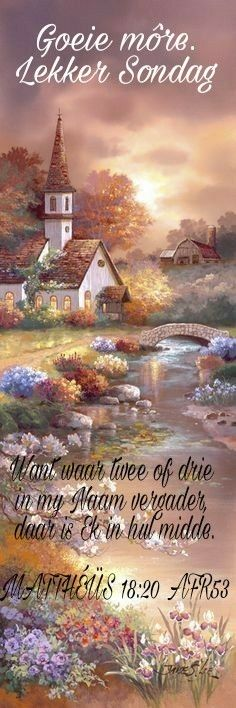 Thomas Kinkade - Morning of Peace Thomas Kinkade, Pretty Pictures, Art Pictures, Kinkade Paintings, Beautiful Paintings, Cute Art, Painting & Drawing, Landscape Paintings, Oil Paintings