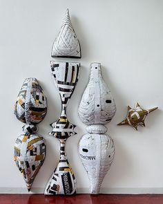 Ann Weber, Sculpture