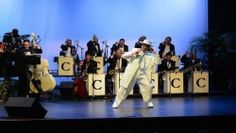 Looking for fun New Year's Eve plans? TICKETS ON SALE to Cab Calloway Orchestra at the Franklin Theatre on Deceber 31! #NewYears #2016 #Music #Franklin