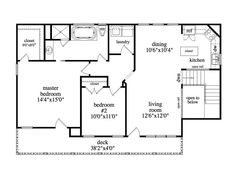 hmm... build a garage with an apartment first... (and modify to 3 bedrooms!)