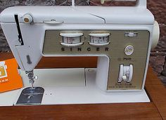 singer 760 sewing machine instruction manual sewing machine rh pinterest com singer 750 service manual Manual Book