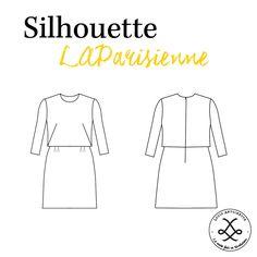 Robe LAParisienne                                                                                                                                                     Plus