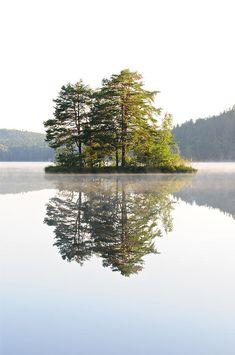 ✯ Mirrow Lake