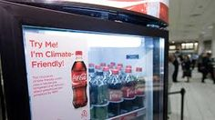 Coca-Cola Energy and climate change #cocacola #cocacolahellenic #cocacolastock #cocacolashares #cocacolamanagement #cocacolasustainability