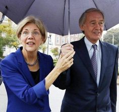 U.S. Sen. Elizabeth Warren is hoping to raise an extra $50,000 before the end of 2015.