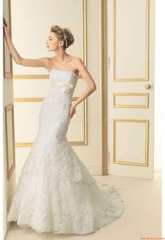 Wedding Dress Luna Novias 143 Terranova 2013
