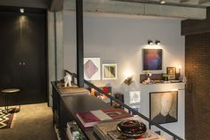 Projeto assinado por Salvio Moraes Jr e Moacir Schmitt Jr da CASAdesign Interiores.