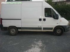 se vende furgoneta alta nueva de motor como nueva carga 3500kilos se puede cargar carga �til 1575kilos
