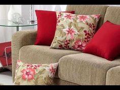 Como escolher o tecido para o sofá
