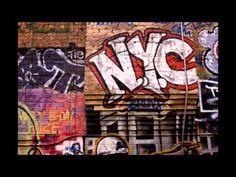 1990's rare New York rap vinyls LP mix vol.1