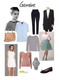Hoe kleed je je als 50+ Gamine? | www.lidathiry.nl | klik op de foto voor het bericht