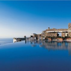 World's Top 50 Hotels  | Travel + Leisure