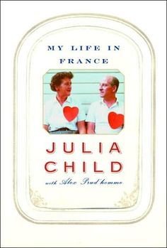 For those who loved Julia but not Julie in that movie, read this book.  It is a wonderful telling of her life and how shockingly, she didn't become THE Julia Child until her mid-forties.