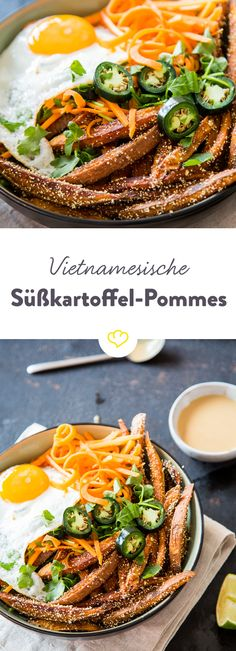 Unsere 39 liebsten Süßkartoffel-Rezepte: Von herzhaft bis süß