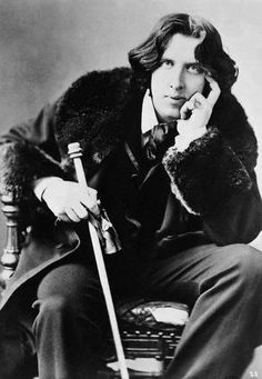 """To live is the rarest thing in the world. Most people exist, that is all.""  Oscar Wilde"
